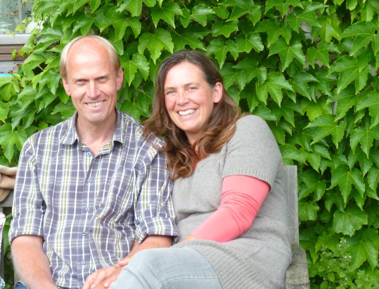 Stefan & Elisabeth